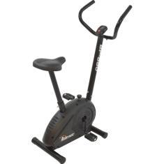 Bicicleta Ergométrica Vertical Residencial BP-880 - Polimet