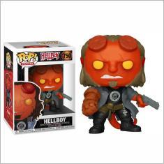 Imagem de Funko Pop - Hellboy 750