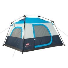 Barraca de Camping 4 pessoas Coleman Instant Cabin 4
