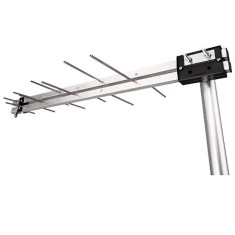 Antena de TV Interna Prime Tech LP 2000