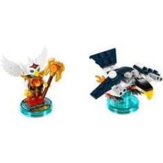 Imagem de Lego Dimensions Chima Eris Fun Pack 71232