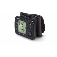Imagem de Aparelho Medidor de Pressão De Pulso Digital Automático Omron Elite HEM-6221