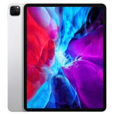 """Tablet Apple iPad Pro 4ª Geração 256GB 12,9"""" iPadOS"""