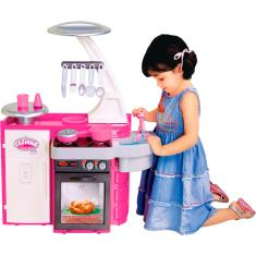 Imagem de Cozinha Classic Infantil - Cotiplás