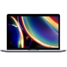 "Macbook Apple Pro MXK32 / MXK62 Intel Core i5 13,3"" 8GB SSD 256 GB Tela de Retina 8ª Geração"