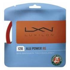 Imagem de Corda Luxilon Alu Power Roland Garros 16L 1.28mm Cobre - Set Individual