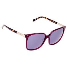 e8434fd4edaa7 Óculos de Sol Feminino Forum F0012