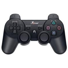 Controle PS3 sem Fio KP-4021 - Knup