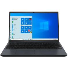 "Notebook Vaio FE15 VJFE53F11X-B0111H Intel Core i3 1005G1 15,6"" 4GB HD 1 TB 10ª Geração Windows 10"