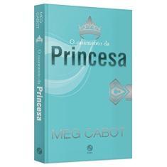 O Casamento da Princesa - o Diário da Princesa - Vol. 11 - Cabot, Meg - 9788501105202