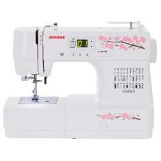 Imagem de Máquina de Costura Doméstica Reta 1030mx - Janome