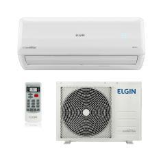Ar-Condicionado Split Elgin 24000 BTUs Frio HVFI24B2IB / HVFE24B2NB