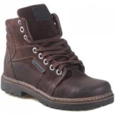 Imagem de Bota Coturno Mega Boots Nobuck 6022