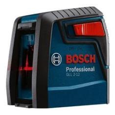 Imagem de Nível a Laser com 2 Linhas s GLL 2-12 Bosch