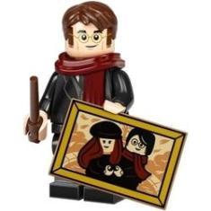 Imagem de Lego Minifigures 71028 Harry Potter Série 2 - James Potter