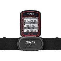 Relógio Monitor Cardíaco Timex T5K615RA/TI