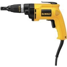 Parafusadeira 650W Dewalt - DW255
