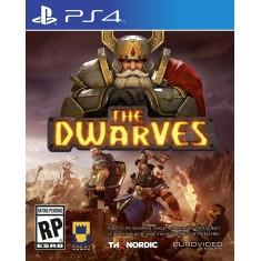 Imagem de Jogo The Dwarves PS4 Nordic Games