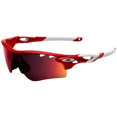 cafe16f0ff744 0  1  2  3. Óculos de Sol Masculino Esportivo Oakley Radarlock Path