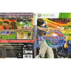 Jogo Little League World Series Baseball 2010 Xbox 360 Activision