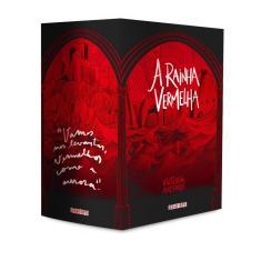 Imagem de Box A Rainha  - 1ª Ed.