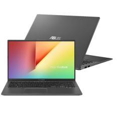"""Notebook Asus VivoBook 15 X512FB-BR501T Intel Core i5 10210U 15,6"""" 8GB HD 1 TB GeForce MX110"""