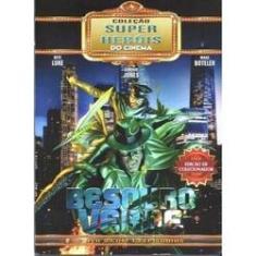 Imagem de Box Besouro Verde Coleção Super Heróis Do Cinema 02 Dvds Ed. Colecionador