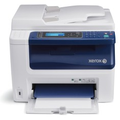 Multifuncional Xerox WorkCentre 6015/NINO Laser Colorida