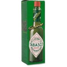 Molho de Pimenta Tabasco Green Pepper Sauce - 60ml -