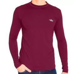Imagem de Camisa Térmica Segunda Pele Masculina