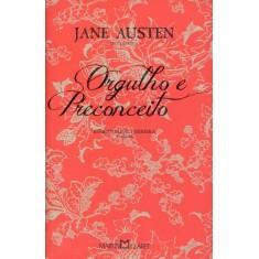 Imagem de Orgulho e Preconceito - Col. Jane Austen - Vol. 2 - Austen,  Jane - 9788572328753