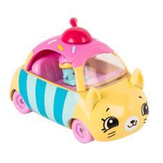 Imagem de Shopkins Cutie Cars Dtc 1 Unidade SORTIDO 5100