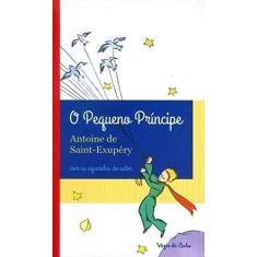 O Pequeno Príncipe - Saint-exupéry, Antoine De - 9788532651181