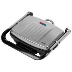 Grill Semp Toshiba Tasty GR8015PT1 Ondulada Antiaderente
