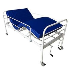 Cama Hospitalar Manual 2 Movimentos