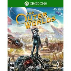 Jogo The Outer Worlds Xbox One Obsidian Entertainment