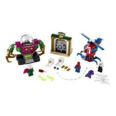 Imagem de Lego Super Heroes - A Ameaça De Mysterio