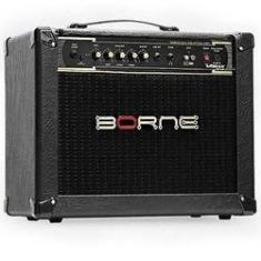 Imagem de Amplificador Guitarra Borne Vorax 1050