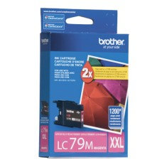 Cartucho Magenta Brother LC79M