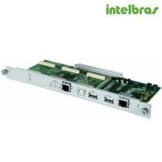 Placa Base Icip 30 Impacta 140/220/300 - Intelbras