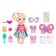 Imagem de Boneca Baby Alive Borboletinha Hasbro