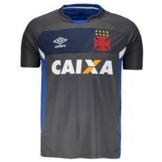 a44152ce3405e Camisa Vasco da Gama 2017 Treino Masculino Umbro