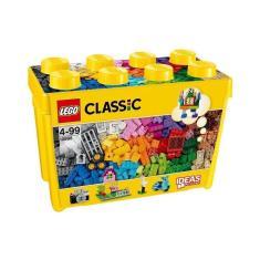 Imagem de LEGO Classic Caixas de Peças Criativas - 10698