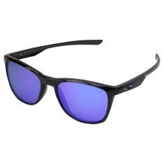 04b85194d4fc0 Óculos de Sol Masculino Oakley Trillbe X