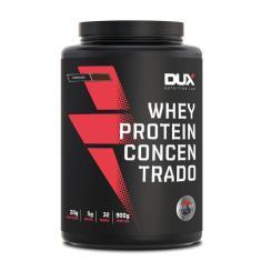 Imagem de Whey Protein Concentrado - 900G Chocolate - Dux Nutrition
