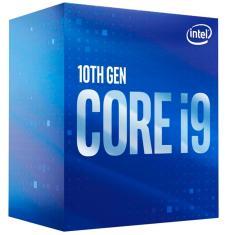 Intel® Core™ i9 10900 - LGA 1200 - 2.8GHz (Turbo 5.2GHz) - Cache 20MB - 10ª Geração - BX8070110900
