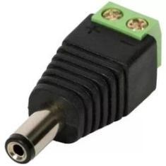 Imagem de Conector P4 Macho Com Borne Multilaser