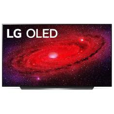 "Smart TV OLED 77"" LG ThinQ AI 4K HDR OLED77CXPSA"