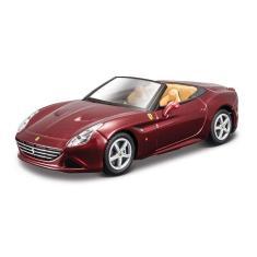 Imagem de Miniatura Bburago 1:43 California T Ferrari