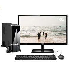 """Imagem de PC Quantum 39827 Intel Core i5 8 GB 1.000 Windows 10 19,5"""""""